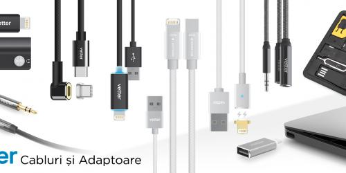 Cables and Adaptors