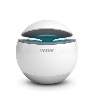 iSphere Surround Bluetooth Speaker, with Phone Call Function, White
